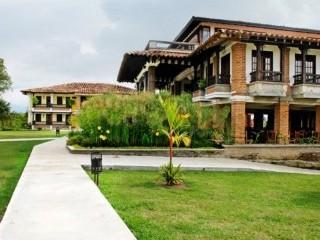 Finca hotel . Fuente: fincahotellaesperanza.com
