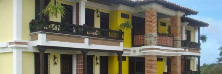Villa Sarita. Fuente: fincahotellaesperanza.com